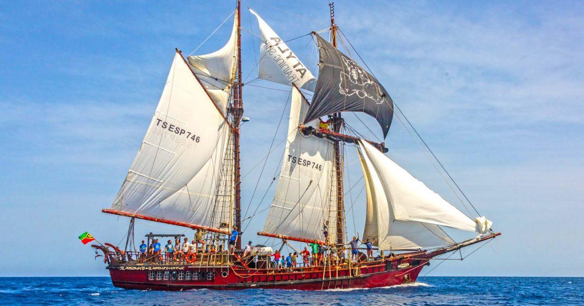 Sail ATYLA